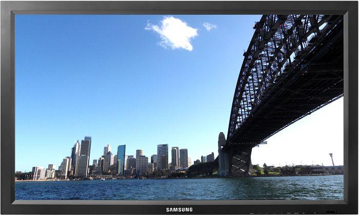 "Monitor Professionale 40"" LCD Full HD"