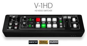 Noleggio mixer video